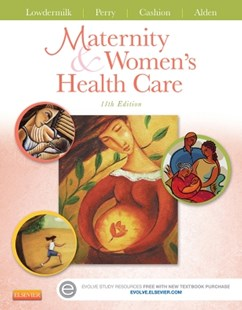 (ebook) Maternity and Women's Health Care - E-Book - Reference Medicine