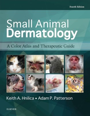 (ebook) Small Animal Dermatology
