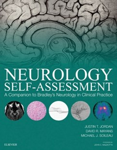 (ebook) Neurology Self-Assessment: A Companion to Bradley's Neurology in Clinical Practice E-Book - Reference Medicine