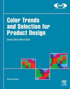 (ebook) Color Trends and Selection for Product Design - Art & Architecture Art Technique