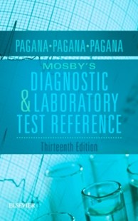 (ebook) Mosby's Diagnostic and Laboratory Test Reference - E-Book - Reference Medicine