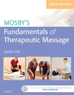 (ebook) Mosby's Fundamentals of Therapeutic Massage - E-Book - Health & Wellbeing Fitness