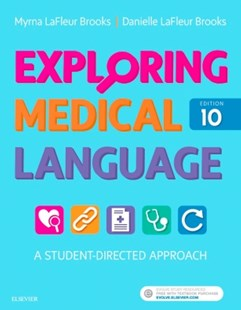 (ebook) Exploring Medical Language - E-Book - Reference Medicine