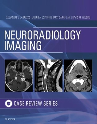 (ebook) Neuroradiology Imaging Case Review E-Book