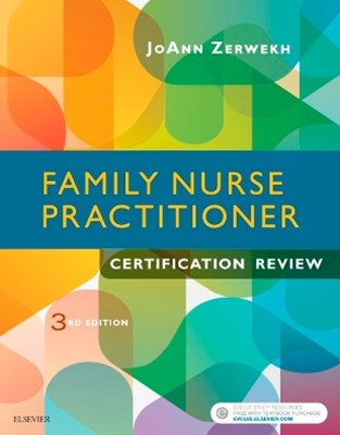 Family Nurse Practitioner Certification Review - E-Book