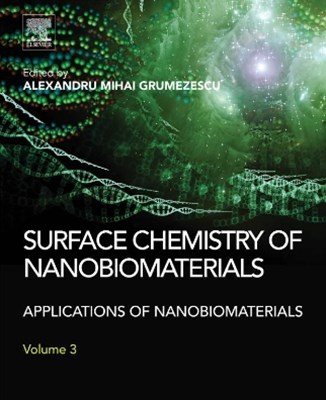 (ebook) Surface Chemistry of Nanobiomaterials