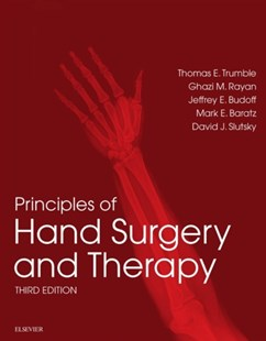 (ebook) Principles of Hand Surgery and Therapy E-Book - Reference Medicine