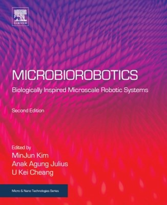 (ebook) Microbiorobotics