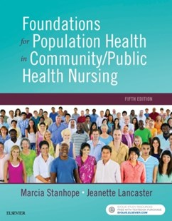 (ebook) Foundations for Population Health in Community/Public Health Nursing - E-Book - Reference Medicine