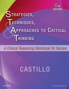 (ebook) Strategies, Techniques, & Approaches to Critical Thinking - E-Book - Reference Medicine