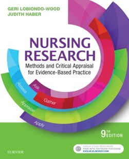 (ebook) Nursing Research - E-Book - Reference Medicine