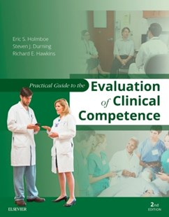 (ebook) Practical Guide to the Evaluation of Clinical Competence E-Book - Reference Medicine