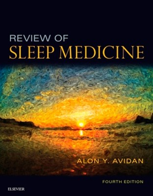 (ebook) Review of Sleep Medicine E-Book