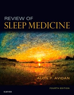(ebook) Review of Sleep Medicine E-Book - Health & Wellbeing General Health