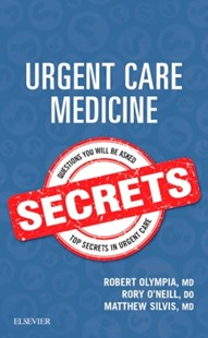 (ebook) Urgent Care Medicine Secrets E-Book - Reference Medicine