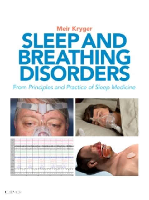 (ebook) Sleep and Breathing Disorders