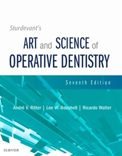 (ebook) Sturdevant's Art & Science of Operative Dentistry - E-Book - Reference Medicine
