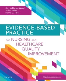 (ebook) Evidence-Based Practice for Nursing and Healthcare Quality Improvement - E-Book - Reference Medicine