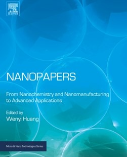 (ebook) Nanopapers - Science & Technology Chemistry