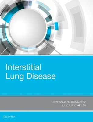 Interstitial Lung Disease E-Book