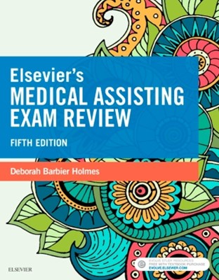 Elsevier's Medical Assisting Exam Review - E-Book