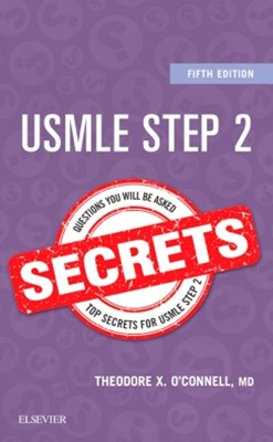 (ebook) USMLE Step 2 Secrets