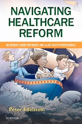 (ebook) Navigating Healthcare Reform