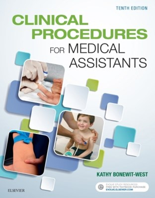 (ebook) Clinical Procedures for Medical Assistants - E-Book