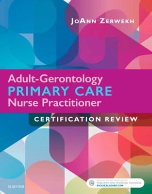 Adult-Gerontology Primary Care Nurse Practitioner Certification Review - E-Book