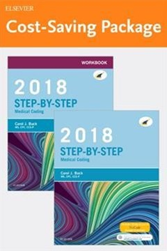 Step-by-Step Medical Coding 2018