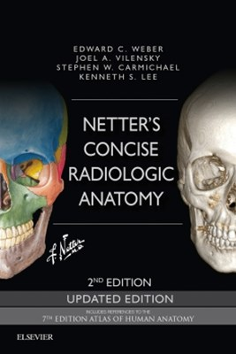 (ebook) Netter's Concise Radiologic Anatomy Updated Edition