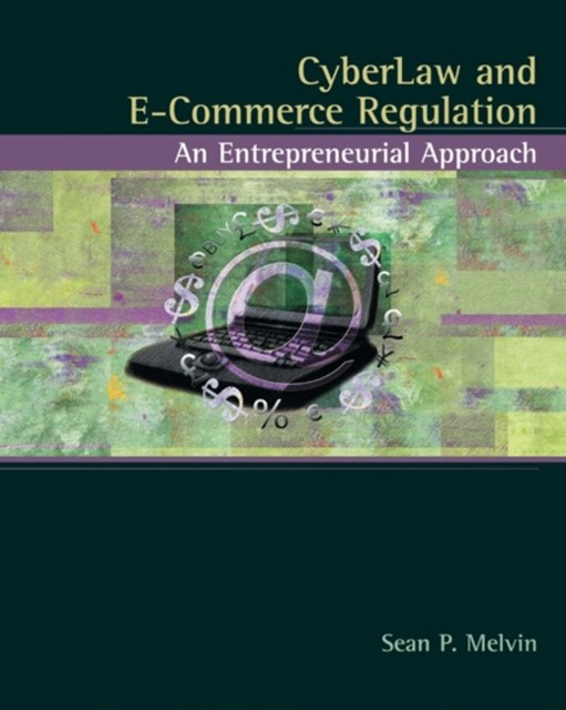 Cyberlaw and E-Commerce Regulation