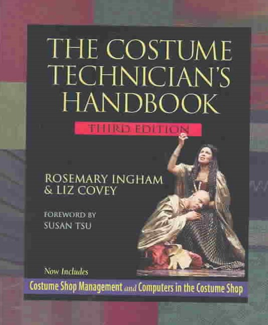 The Costume Technician's Handbook