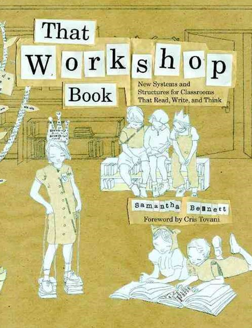 That Workshop Book