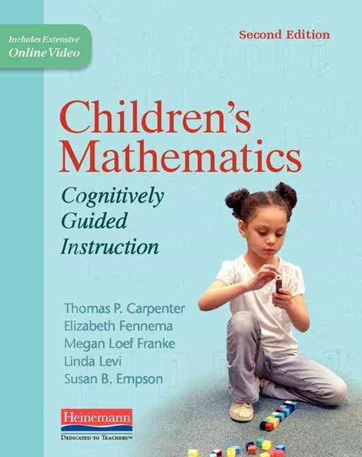 Children's Mathematics, Second Edition