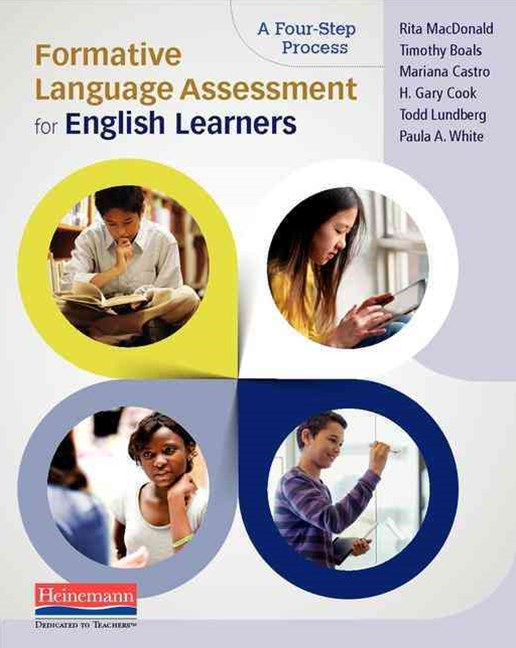 Formative Language Assessment for English Learners