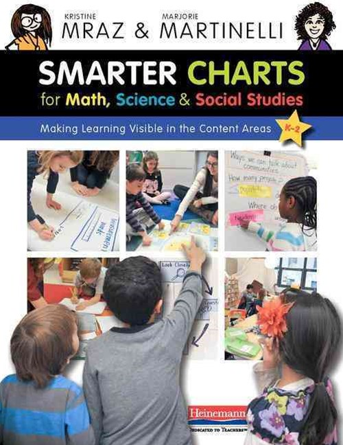 Smarter Charts for Math, Science, and Social Studies