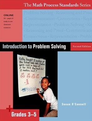 Introduction to Problem Solving, Grades 3-5