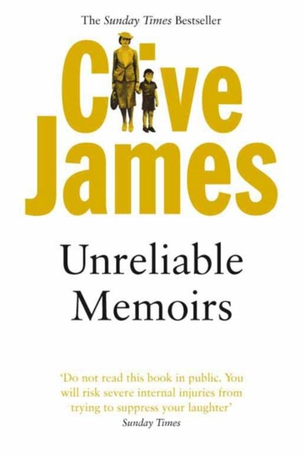 Unreliable Memoirs: Book 1