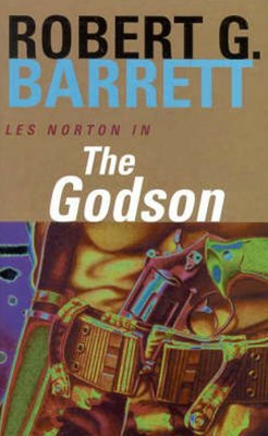 The Godson: A Les Norton Novel 4