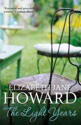 The Light Years: The Cazalet Chronicles 1