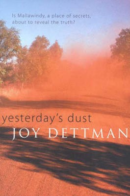 Yesterday's Dust: A Mallawindy Novel 2