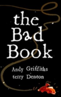 The Bad Book by Andy Griffiths, Terry Denton, Terry Denton (9780330365000) - PaperBack - Children's Fiction Intermediate (5-7)