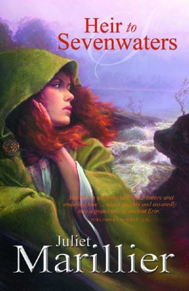 Heir to Sevenwaters: A Sevenwaters Novel 4