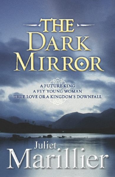 The Dark Mirror: Bridei Chronicles 1
