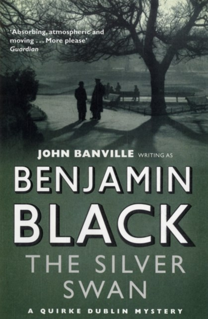 The Silver Swan: Quirke 2