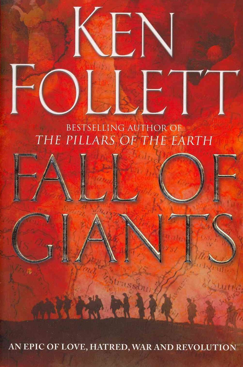 Fall of Giants: The Century Trilogy 1