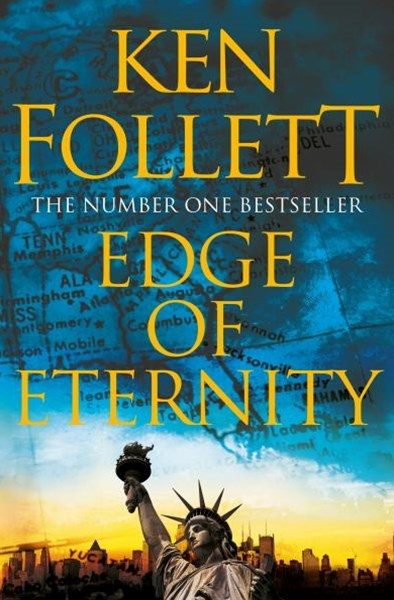 Edge of Eternity: The Century Trilogy 3
