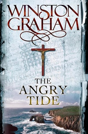 The Angry Tide: A Poldark Novel 7