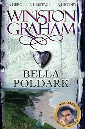 Bella Poldark: A Poldark Novel 12
